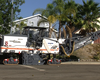 San Diego Steps Up Road Repairs With New Grinding Machine