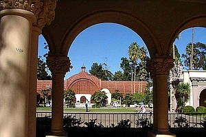 Tease photo for Plans Released For Balboa Park 2015 Centennial Celebration