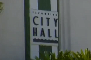 Escondido City Council Rejects Proposed Migrant Youth She...