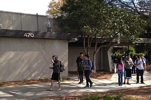 Tease photo for Potential Ebola Scare At Southwestern College Turns Out To Be False