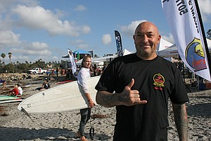 Swami's Surfing Association Celebrates Its 50th Anniversa...