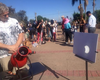 Tease photo for Solar Eclipse Captivates San Diegans