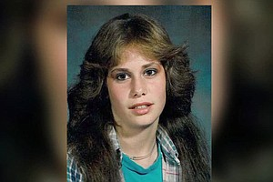 Tease photo for Ex-SDPD Criminologist Linked To Teen Girl's Killing 30 Years Ago