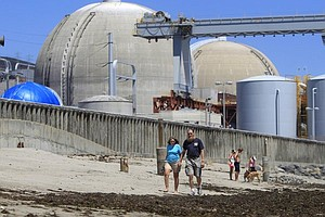 Tease photo for San Diego Consumer Group Calls On PUC To Halt San Onofre Talks