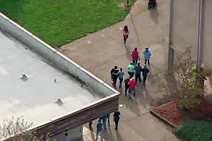 Police: 1 Dead Besides Washington High School Shooter