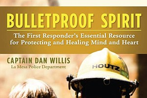 Helping First Responders Deal With The Trauma They've Seen