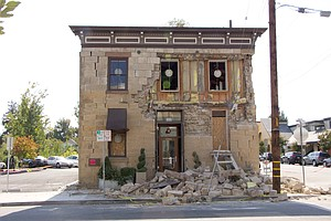 Tease photo for San Diego County Supes Urge USGS To Keep Funding Earthquake Detection Stations