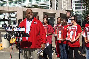 San Diego Nurses Say Not Enough Being Done To Prepare For...