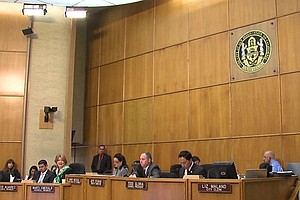Tease photo for San Diego City Council Amends Recall Process