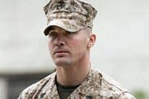 Marine Wants New Charges In Iraq War Crime Tossed