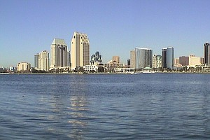 San Diego Economic Indicators Point Up