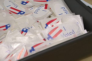 Tease photo for Busy This Election Day? Here's How To Vote Early In San Diego