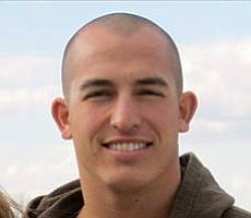 Marine Jailed In Tijuana Returns To US After Judge Orders...