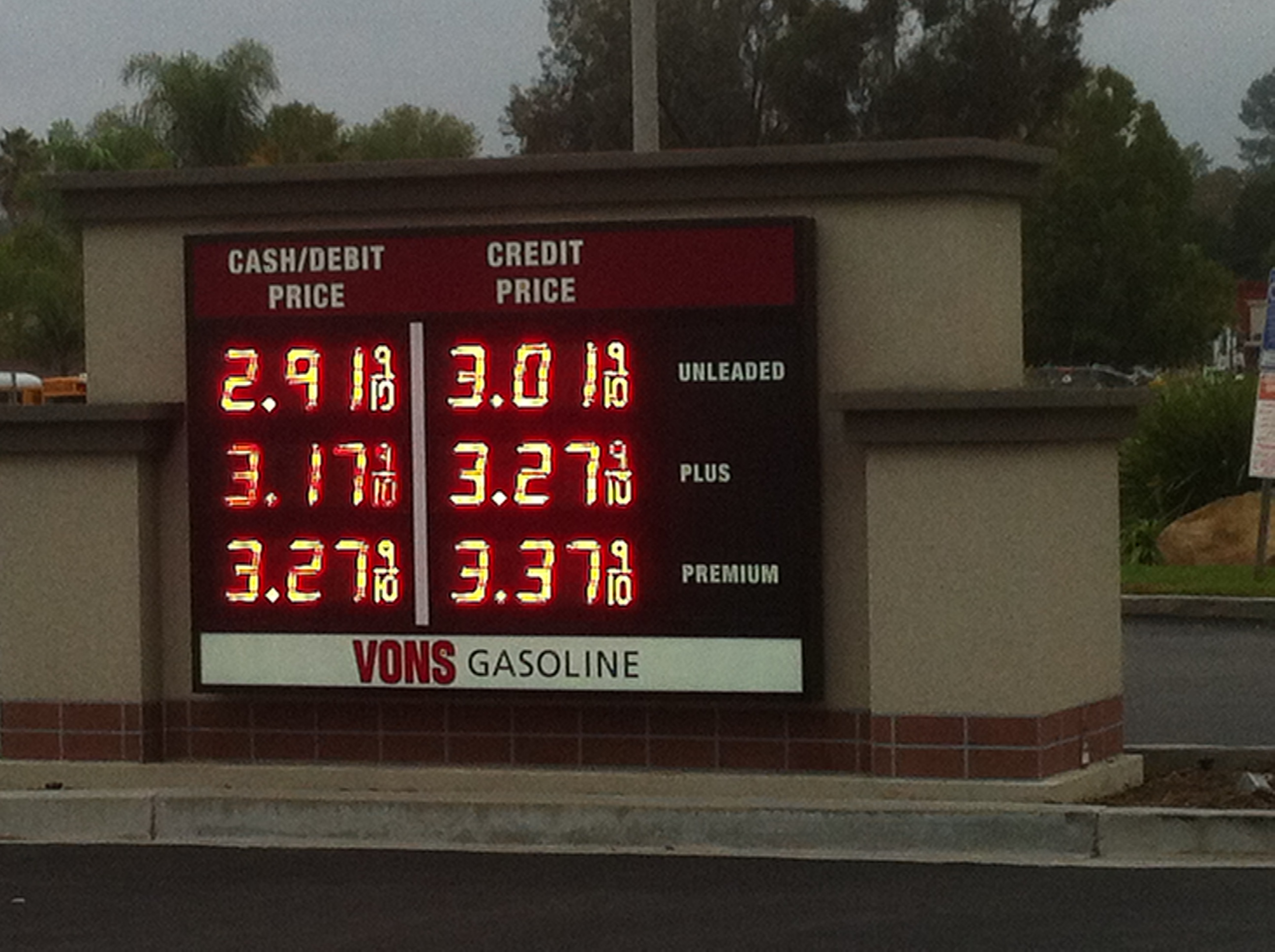 Gas Prices San Diego >> San Diego Gas Prices Continue To Tumble Kpbs