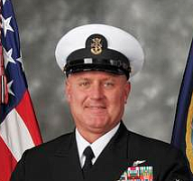 Fired Navy Leader Kissed And Propositioned Female Sailors...
