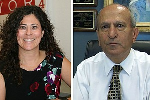 Mayor Abed And Fellow GOP Councilmen Prevail In Escondido