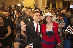Cate Defeats Kim For San Diego City Council District 6 Se...