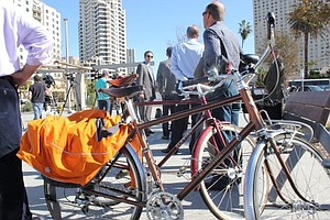 National Bike Conference Gearing Up In San Diego