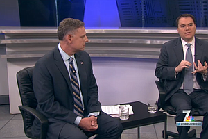 Roundtable Reflects On The 2014 Midterm Election