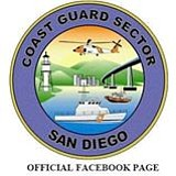 Tease photo for Coast Guard Rescues Stranded Boaters Near San Diego Bay