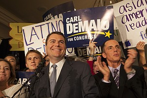 Tease photo for DeMaio Concedes 52nd Congressional District Race