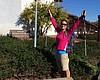San Diego Travel Writer Completes 800-Mile Walk To California's Mis...