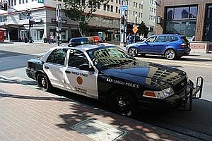 Roundtable Digs Into SDPD Pay, Reporting Campus Rape, Vets Charities