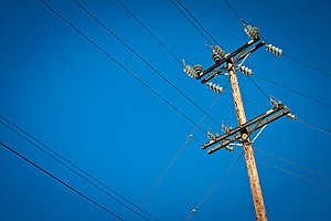 47,000 Lose Power In North Park, Hillcrest Saturday After...