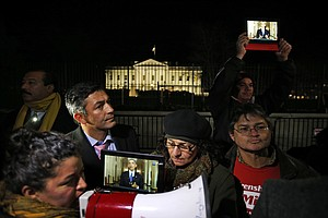 Tease photo for San Diegans React To Obama's Immigration Orders
