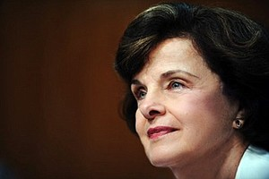 Feinstein: Drought Relief Bill Out For This Year