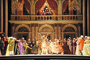 Audit Says San Diego Opera Remains A 'Going Concern'
