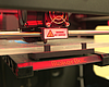 3-D Printers Add Dimension To The College Experience