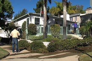 San Diego's Mandatory Water Restrictions Rely On Communit...