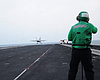 Tease photo for USS Carl Vinson Continues Airstrikes ...