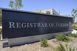 New State Law Gives San Diego Registrar More Time To Cert...
