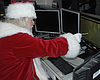 NORAD Santa Claus Tracker Website Up And Running (Video)