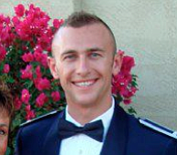 Tease photo for U.S. Air Force Pilot Killed In Middle East ID'ed As Capt. William Dubois