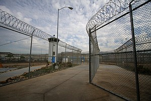 Tease photo for Medi-Cal Enrollment Effort In San Diego County Jails Picks Up