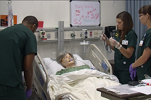 Tease photo for Grossmont College, Point Loma Nazarene Team Up To Offer 4-Year Nursing Degree