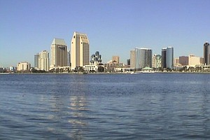 First-Quarter Review Shows San Diego's Finances In Good S...