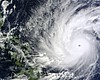San Diego Filipinos Watch As Deadly Typhoon Washes Over The Philipp...