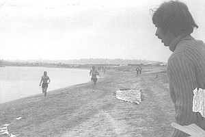 Tease photo for San Diegans Remember World's First Triathlon 40 Years Ago — At Mission Bay