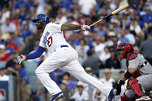 Tease photo for Reports: Padres Acquire Kemp In 5-Player Deal