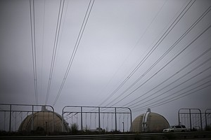 Tease photo for San Onofre's Spent Nuclear Fuel Storage Plan Worries Some Residents