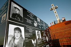 Tease photo for Senate Passes Bill To Allow Sale Of Mount Soledad Cross