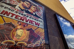 Tease photo for U.S. Officials Believe North Korea Was Behind Sony Hack