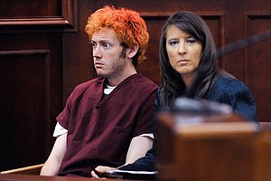 Parents Of Colorado Theater Shooting Suspect Plead Agains...