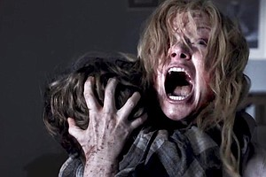 'The Babadook' Tackles Childhood Fears And More