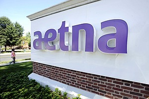 Tease photo for Consumer Group Sues Aetna, Alleges Discrimination