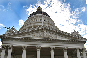 California's New Laws Affect Work, Health, Public Safety